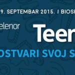 Pogledaj celokupan program Teen Talk-a u Nišu!