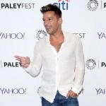 Ricky Martin u potrazi za novim boy bendom!