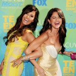 Selena Gomez: Demi mi je kao član porodice!