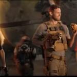 Call of Duty, hamburgeri i Charlotte McKinney udružili snage!
