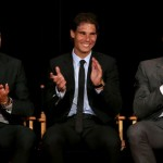 Nadal poručuje: Nole dobro igra, ali Federer je kralj tenisa!