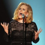 Adele se konačno vratila!