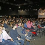 #TeenTalk2015 Stvaran život tinejdžera online
