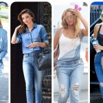 Ocenite kojoj poznatoj mami najbolje stoji džins