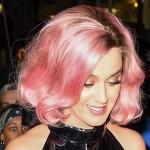 Katy Perry: Obožavam da menjam boju kose!