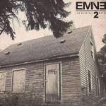 Win: Eminemov album!