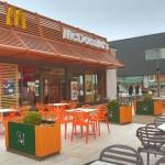 Otvoren je 23. McDonald's restoran sa kul inovacijama!