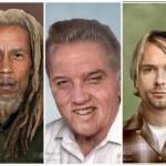 Rock & Roll Heaven: Ovako bi danas izgledali Kurt Cobain, Marley, Elvis…