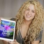Shakira predstavila novu video igricu!