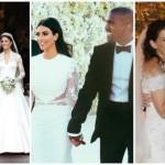 12 najskupljih i najglamuroznijih venčanja poznatih parova
