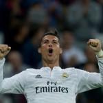 Cristiano Ronaldo ima novu devojku!
