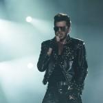 Problematičan nastup Adama Lamberta?!