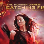 """Poklanjamo CD """"The Hunger Games: Catching Fire""""!"""