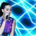Katy Perry u duhu predstojećih praznika!