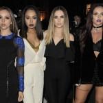 Little Mix zvezda napustila u suzama proslavu novog albuma!
