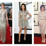 Dame u srebrnim haljinama: Koja najviše sija?!