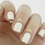 Nove flash tetovaže: Ukrasite nokte na neobičan način
