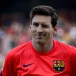Preslatko: Evo kako Messi čeka Božić!