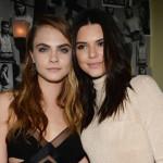 Koliko Kendall, Cara i Gigi zarađuju na društvenim mrežama?
