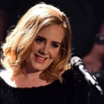 Poslušaj novi singl Adele!