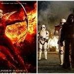 "BRAVO debata: ""The Hunger Games"" VS ""Star Wars"""