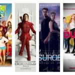 Najbolji filmovi u 2015. godini!
