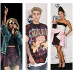 Biramo video godine: Taylor, Justin, Selena, Demi? Ko će pobediti?!