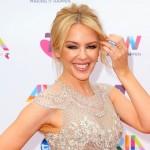 Kylie Minogue sa dečkom u novom spotu!