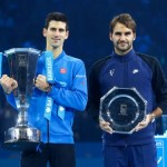 Određen termin turnira Đokovića i Federera!