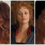 Trudne na filmu: Kako su poznate dame uspešno sakrivale stomak u toku snimanja?