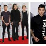 One Direction ili Zayn: Čiji pesma i spot ti se više dopada?