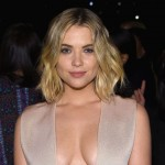 Ashley Benson: Stalno mi govore da sam debela!