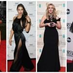 Najlepše crne haljine koje su nosile holivudske dame