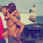 Pogledaj momenat kada su se Taylor Swift i Calvin Harris upoznali!