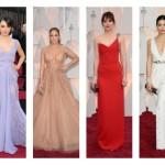 Sve najlepše haljine sa dodele Oskara!