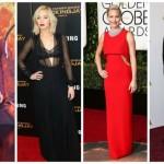 Zlatna devojka Holivuda: Ocenite stil Jennifer Lawrence!