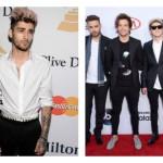 Šta Zayn zaista misli o kolegama iz One Directiona?