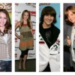 """Prošlo je 10 godina od prve epizode """"Hannah Montane""""! Evo šta rade glavni glumci!"""