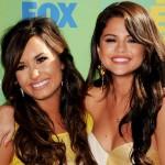 Sličnosti između Demi Lovato i Selene Gomez!