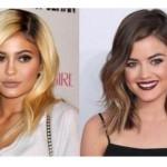 Savršena kombinacija: Devojka koja izgleda kao Kylie Jenner i Lucy Hale