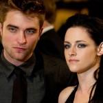 Najslađi momenti Roberta & Kristen!