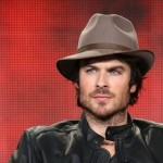 "Neće vam se svideti! Ian Somerhalder otkriva kada će se završiti ""Vampirski dnevnici""!"