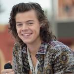 Kao pravi glumac: Harry Styles uslikan na filmskom setu!