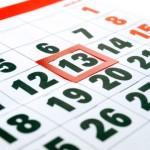 Danas je petak 13: Saznaj koja su verovanja vezana za ovaj datum!