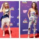 2016 Radio Disney Music Awards: Ovako je bilo na crvenom tepihu!