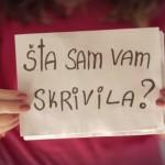 """#TeenAlarm – pogledaj video """"Budimo jači od nasilja"""""""