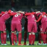 Fudbaleri Srbije se popeli na rang listi FIFA!