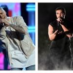 Da li ste za jedan ples sa Justinom Bieberom i Drakeom?