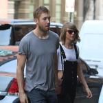 OMG: Raskinuli Taylor i Calvin?!