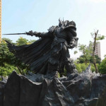 Blizzard podigao spomenik Arthasu u Tajvanu!